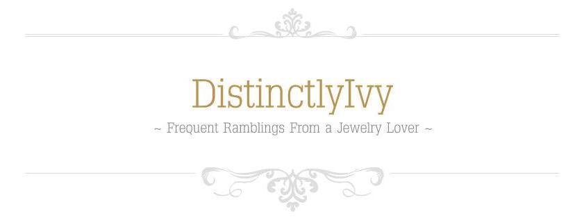 DistinctlyIvy Handstamped Necklaces