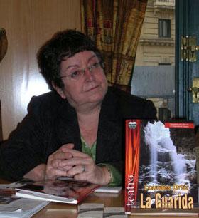 Lourdes Ortiz