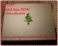 Sorteo Adios 2014
