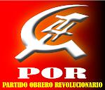 PARTIDO OBRERO REVOLUCIONARIO