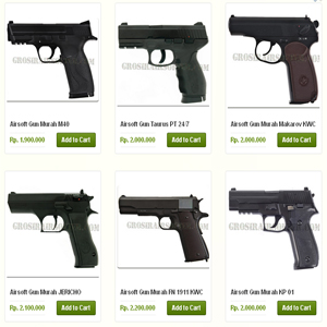 airsoft gun grosir airsoft gun airsoft gun murah distributor airsoft