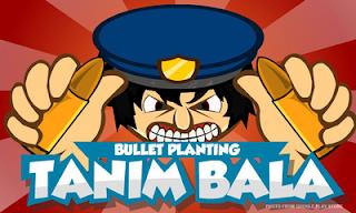 Bullet Planting (Tanim Bala) App