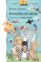 ANIMALES EN VERSO