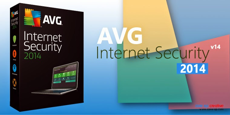 AVG Internet Security 2014 14.0 Build 4716 (x86/x64)
