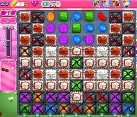 Candy Crush Saga 939