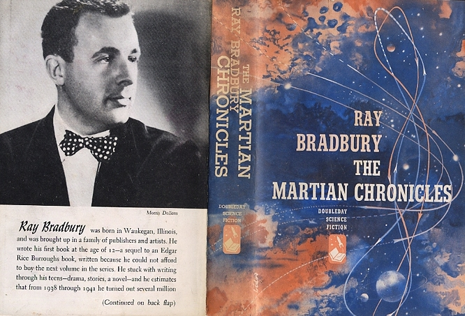 ray bradbury literary influences essay Free essay on symbolism in fahrenheit 451 by ray bradbury with a long history of artistic and literary influences on ray bradbury's.