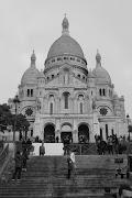 ParisMontmartre, Notre Dame et L'Ile St Louis (img )