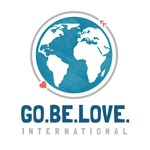 Click to DONATE to Rwanda Go. Be. Love. trip