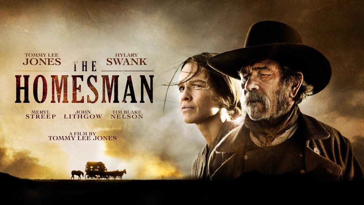 Frases de la película The Homesman