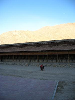 Labrang China Kora