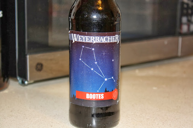 Weyerbacher Brewing Company, Bootes, Craft Beer, Pennsylvania