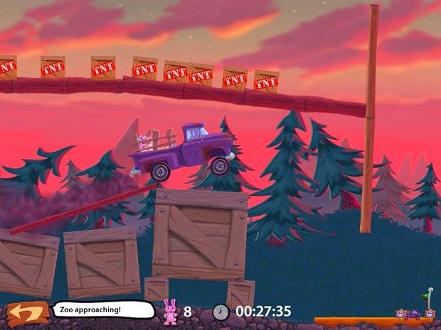 Download Game Gratis Smuggle Truck