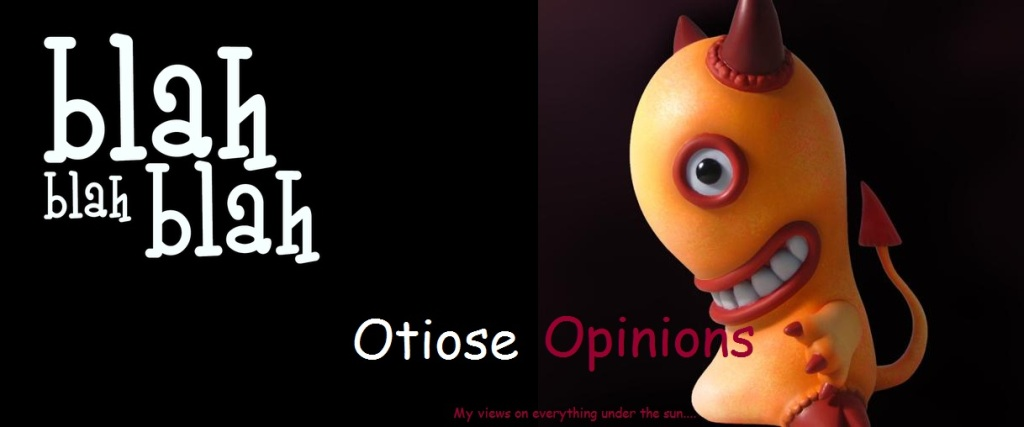 Otiose Opinions