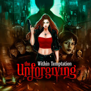 Review: Within Temptation - The Unforgiving
