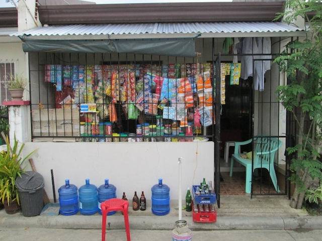 sari sari store Sari-sari store is a constant feature of residential neighborhoods in the philippines both in rural and urban areas, proliferating even in the poorest squatter communities about 93 percent of all.