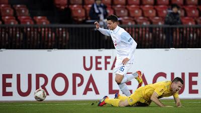 Zurich 2 - 0 FC Vaslui (1)