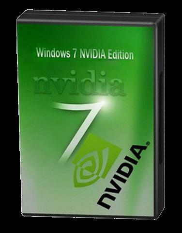 activator windows 7 nvidia