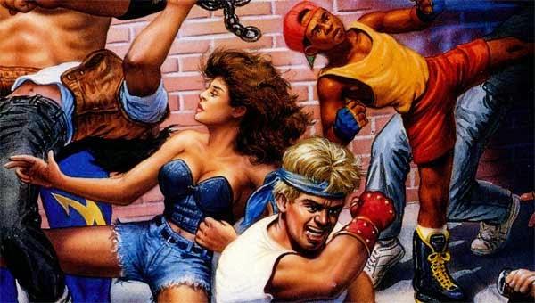gangs artwork