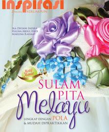 Buku Sulam Pita Melayu