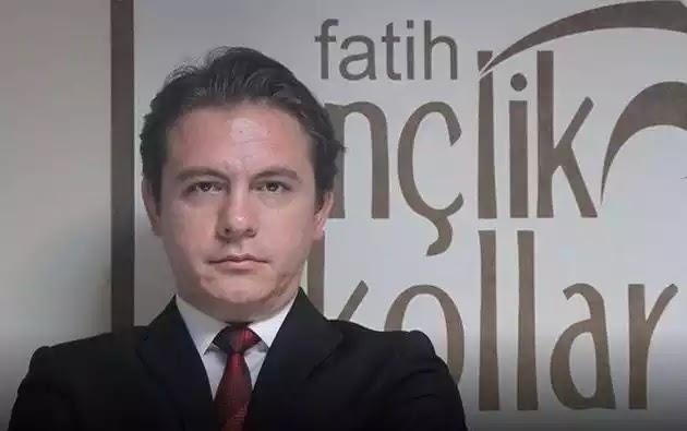 Στέλεχος της Νεολαίας του Ερντογάν: Η Γη είναι επίπεδη και οι μασόνοι λένε ότι είναι σφαιρική!!!