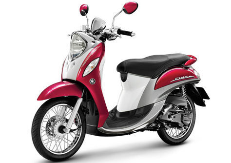 New Yamaha Mio Fino Fuel Injection Indonesia ? title=