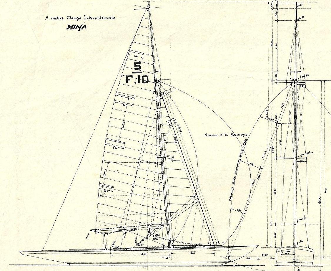 tanton yacht design mentors