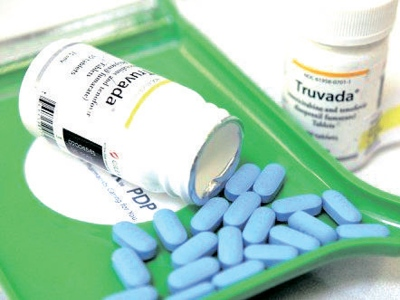 Truvada Gilead Sciences