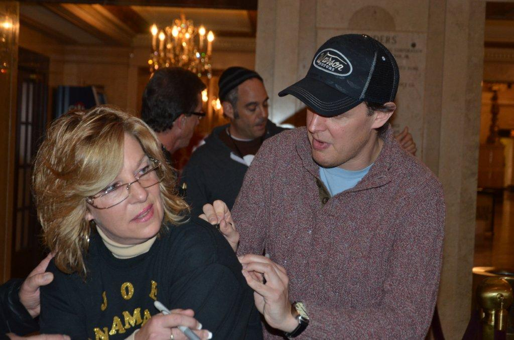 Joe Bonamassa UpDate by Deb Hebert