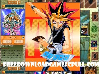 YuGiOh! Power of Chaos  The Ancient Duel 1 Download Game YuGiOh! Power of Chaos  The Ancient Duel PC Full