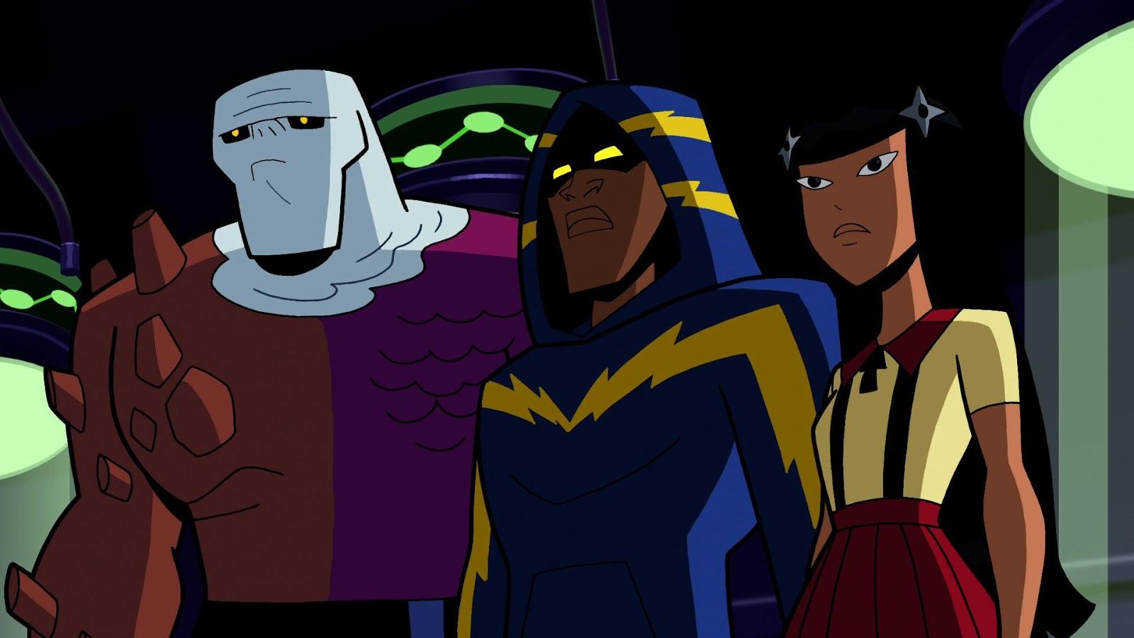 "NewtCave: Recap/Review: Batman TBATB, ""Inside The Outsiders!"""