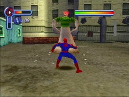 Download spiderman 1 game full version free
