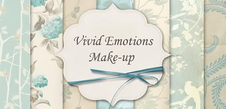 Vivid Emotions Make-up