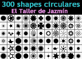 shapes formas personalizadas