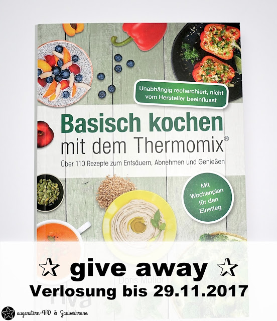 Giveaway bei Annette