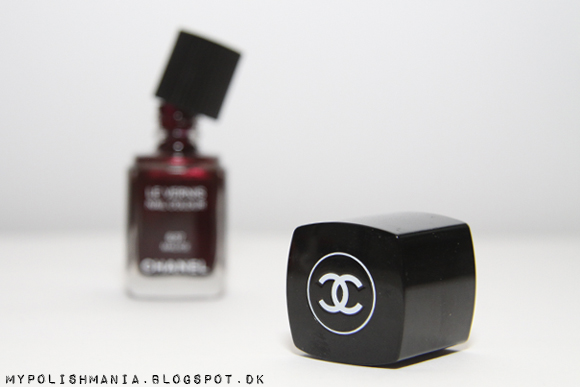 Chanel  637 Malice