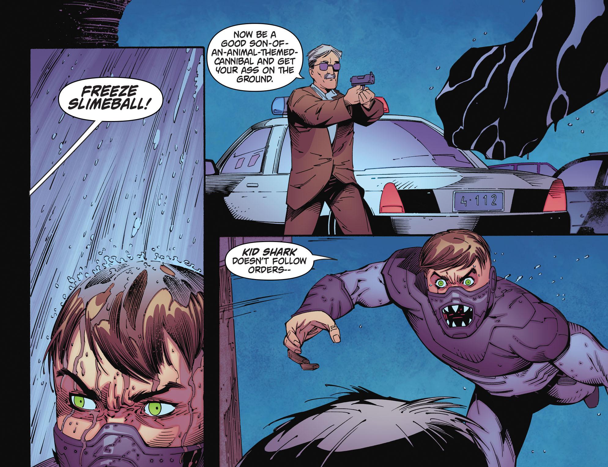 Batman: Arkham Knight [I] Issue #11 #13 - English 9