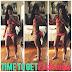 21 day fix extreme: Bikini slim down Day 1 progress