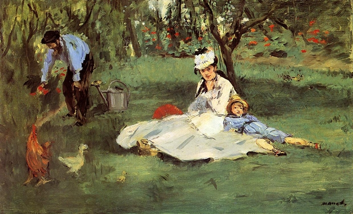 Claude Monet 1840-1926 | The father of Impressionism