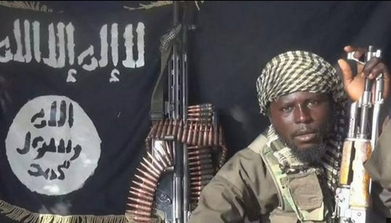 SEE The Faces Of The Bad Men Who Bombed Abuja