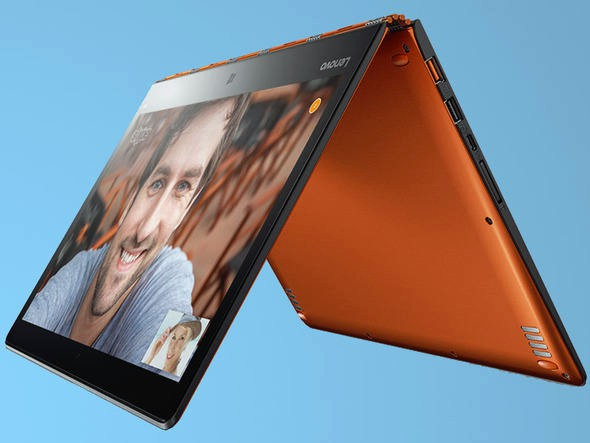 O Notebook Lenovo Yoga 900 é para os que gostam dos filmes e séries do Netflix