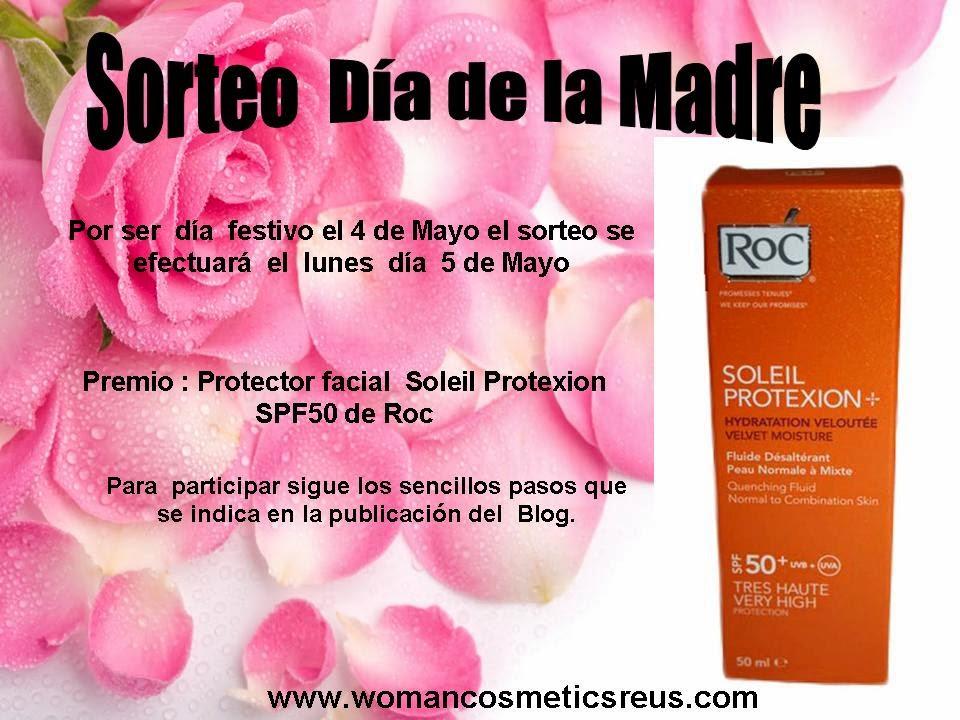 SORTEO 5 DE MAYO