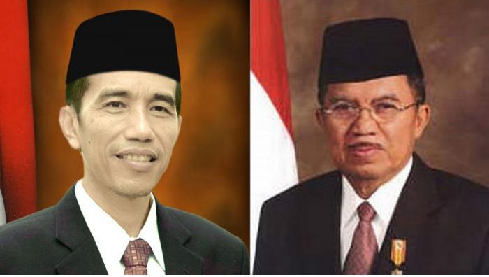 Pemimpin Indonesia 2014-2019
