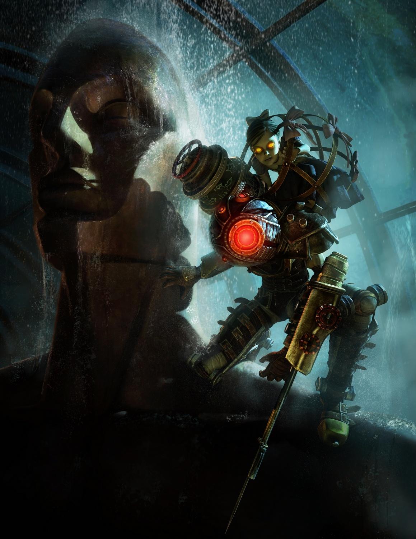 [Análisis]Bioshock 2: pudo haber sido mucho más…