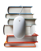 books with a mouse