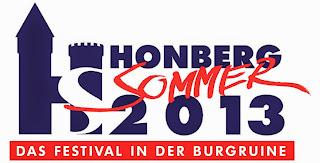 HoSo Logo4c quer 2013 744352 - Pressemitteil. MINDLOOPS - DAS HONBERG-VARIETÉ am 15.07.2013