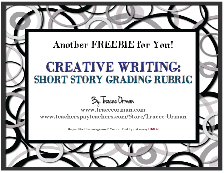 ideas for short creative writing pieces Look for ones that offer creative writing courses developing ideas for short fiction a short story is tight a good idea of short story writing~though i m.