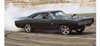 1969 dodge charger redesign