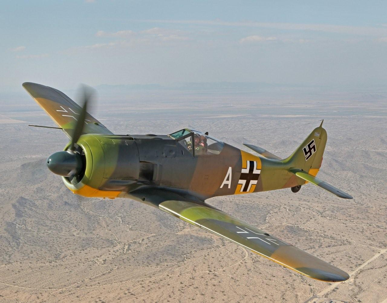 Fw 190 Bmw 801 Aircraft Engine Fw Free Engine Image For