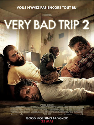Film Very Bad Trip 2