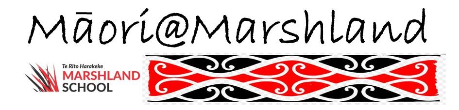 Māori@Marshland